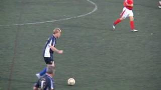 ALDE Members against Gibraltar Football Association - Football match