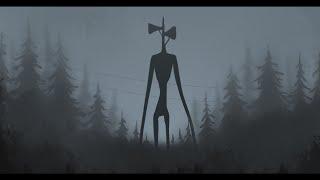 Nightmare // SIREN HEAD // Animation Meme