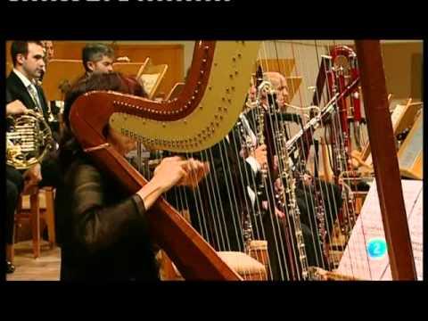 Béla Bartók - Violin Concerto No. 2, BB 117 (Frank Peter Zimmermann - ONE - Josep Pons) en streaming