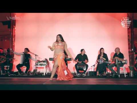 Raks Sharki Stars France- YARA DAGHER LIVE BAND