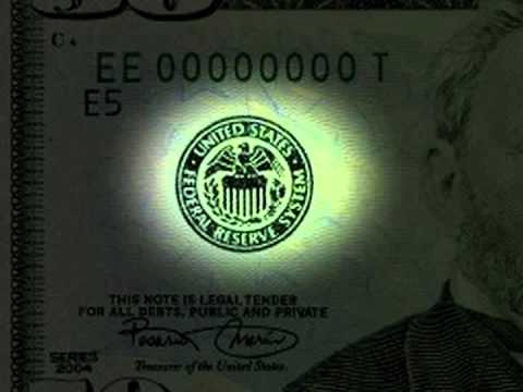 American Revolution - Debt Based Currency - Federal Reserve