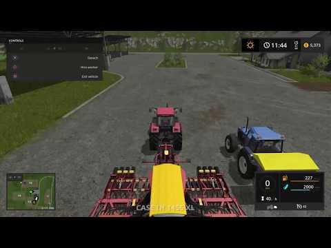 Farming Simulator 17: Just Farming