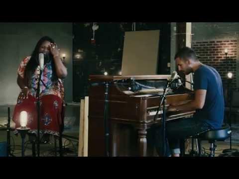 Tasha Cobbs + Will Reagan // Fill Me Up // New Song Cafe