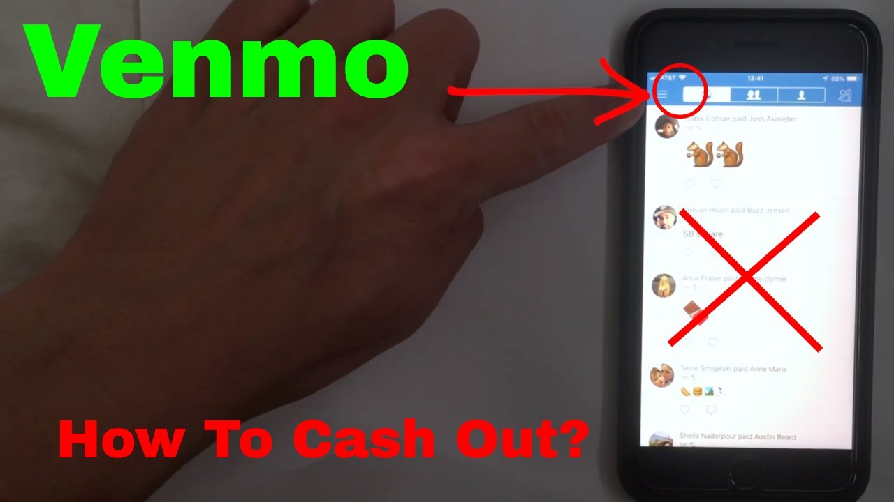 ✅ How to Cash Out Venmo Balance 🔴