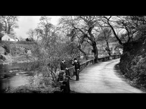 Old Photographs Langholm Scotland