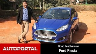 Ford Fiesta Test Drive Review - Autoportal(http://autoportal.com/newcars/ford/fiesta/ If you are in the market for a midsize diesel sedan that offers a comfortable ride, refined engine and dynamic handling ..., 2015-02-02T14:12:31.000Z)