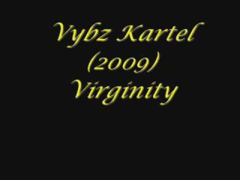Lyrics to virginity by vybz kartel