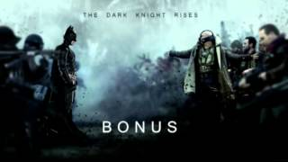 The Dark Knight Rises BONUS - 04 - Risen From Darkness (© Hans Zimmer)