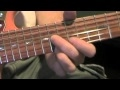 Dig A Pony Beatles Guitar Lesson Solo mp3