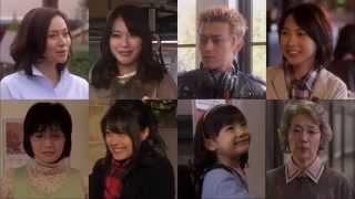 映画『阪急電車 片道15分の奇跡』は、ビデックスJPで配信中。 http://...