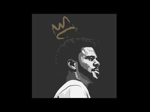 Back Then | J Cole Type Beat