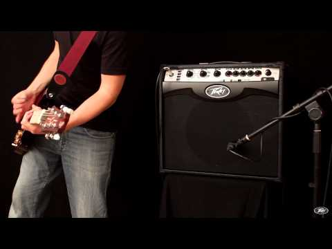 Peavey Vypyr VIP Performance Demo - Amps & Instrument Models