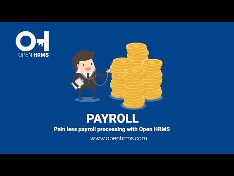 Payroll Software | HR