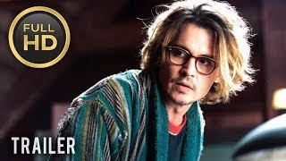 ???? SECRET WINDOW (2004) | Full Movie Trailer in Full HD | 1080p