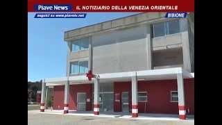 ULSS 10, NUOVI SERVIZI PER IL TURISMO E CENTRO DI BIBIONE RISTRUTTURATO