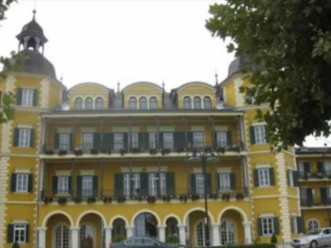 Roy Black Ein Schloss Am Wörthersee Titelmelodie Youtube