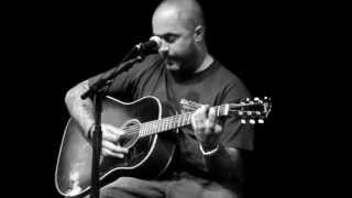 Aaron Lewis - Right Here - Acoustic Live
