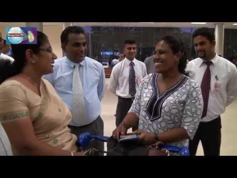 Sri Lanka Bureau ot Foreign Employment ශ්රී ලංකා වීදේශ සේවා නියුත්ති කර්යාංශය 2015 02 24