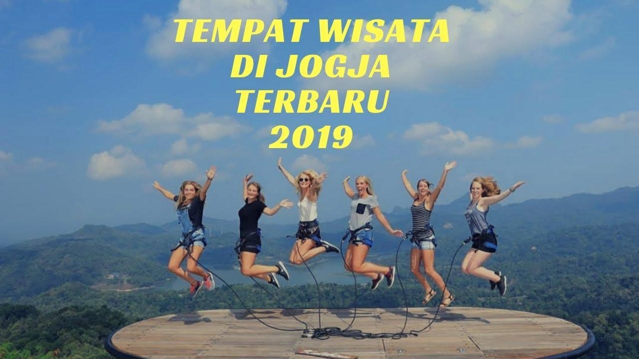 tempat wisata di jogja instagramable 9 Tempat Wisata Di Jogja Yang Sangat Instagramable Terbaru 2019