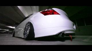 Team Square1 8th gen Accord VIP Modulars VX110