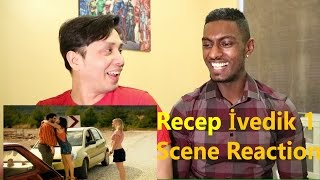 Recep İvedik 1 Scene Reaction | Şahan Gökbakar | By stageflix