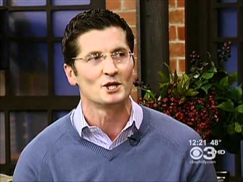 8 Weeks to Wellness Dr. Dane CBS Talk Philly Part 1