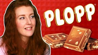 Irish People Try Swedish Chocolate