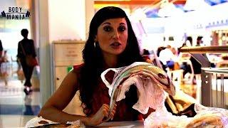 Всё о рыбе. Как выбрать и какую есть. Пищевой технолог Зинаида Руденко