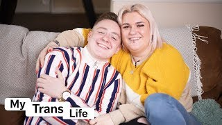 The Girl I Hated Is Now My Boyfriend | MY TRANS LIFE