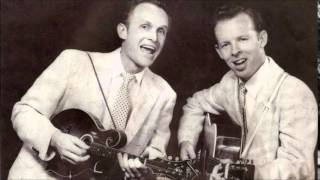 Watch Louvin Brothers Kneel At The Cross video