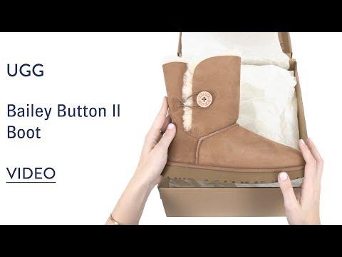 UGG Bailey Button II Boot | Shoes.com