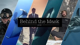 Behind the Mask - Showreel 2016
