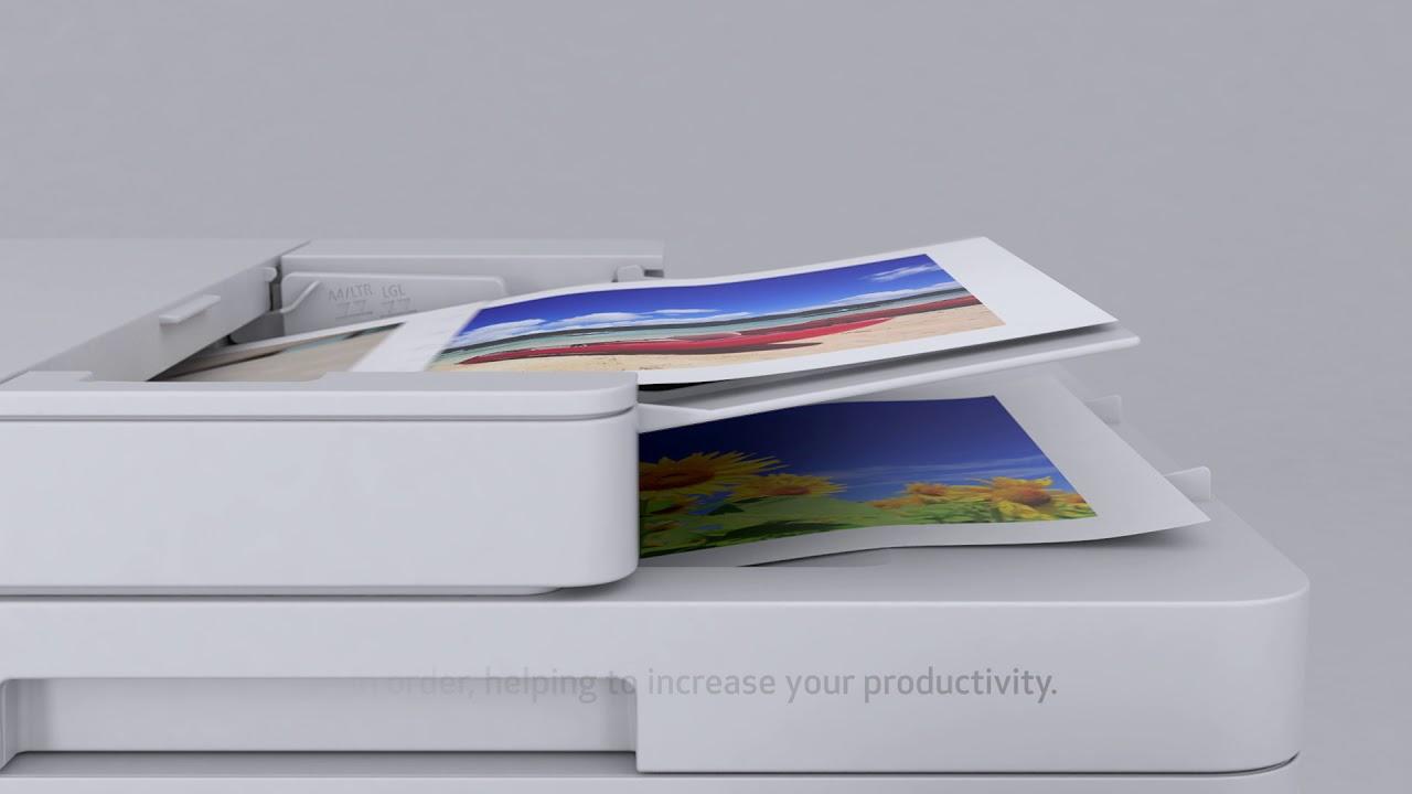 Color Laser | Color imageCLASS MF733Cdw | Canon USA