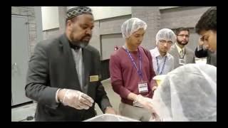 Help Strengthen the Hands of ISNA