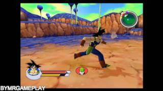 Dragon Ball Sagas  Secret Bardock   (PS2)
