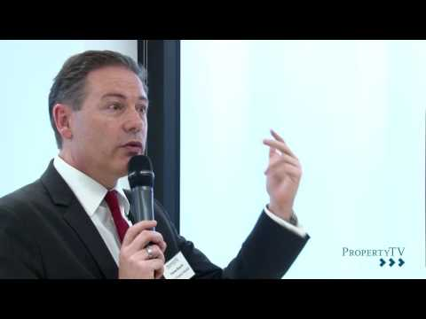 Keynote: Thomas Beyerle, Catella Property Valuation
