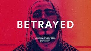"Post Malone Type Beat ""Betrayed"" Pop Rap Instrumental 2019"