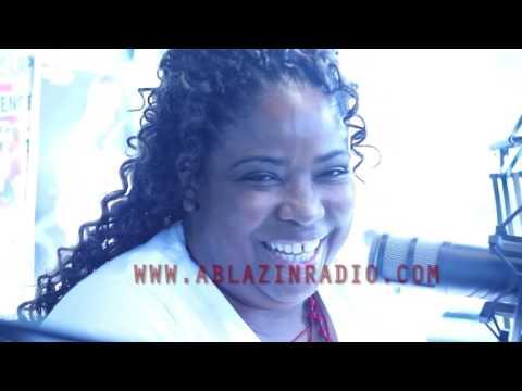 Madd Saturdays   Alonzo Bash & Diva Interview w/ Mighty Sparrow