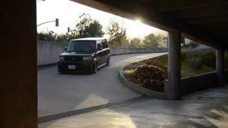 Honda Fit Scion Xb