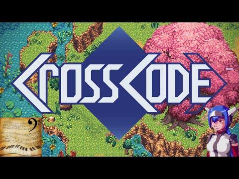 Sadness - CrossCode - Piano Sheet music