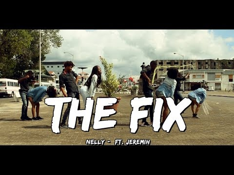 Nelly feat. Jeremih - The Fix I @I.G THEMYZTIKALZ_OFFICIAL.