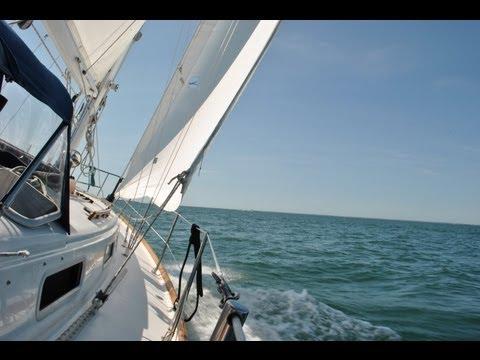 August 2013 Cruise Recap