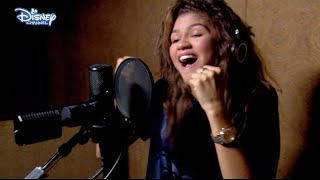 K.C. Undercover | Theme Song | Official Disney Channel UK