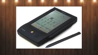 Los Primeros Celulares Tactiles De La Historia | Technology Teenager.