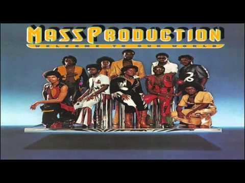 Mass Production   Sun Dancer