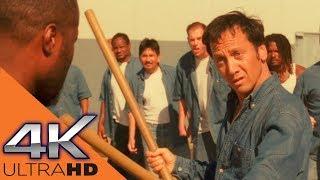 Стен против банды заключеных ★ Большой Стен (2007)