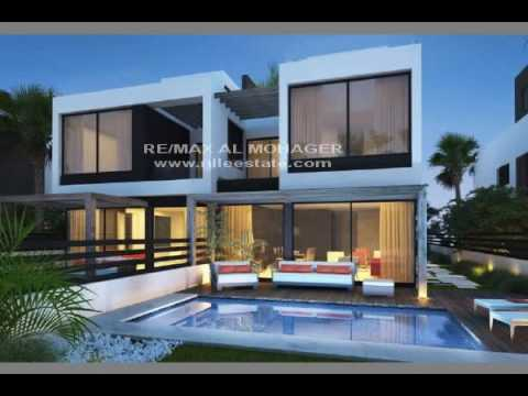 For Sale Twin Villa in Palm Hills New Cairo Project Zone 1 - mls.eg