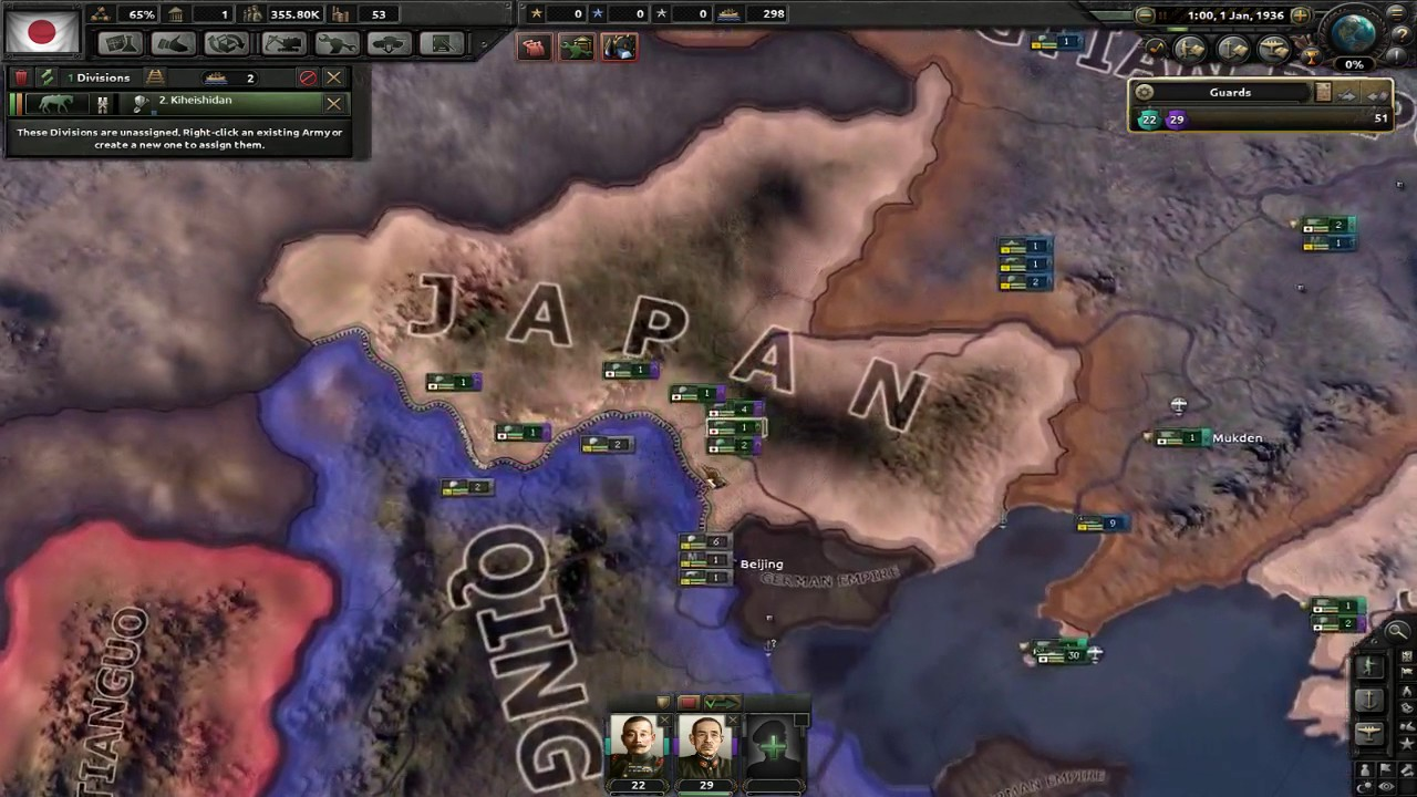 how to add mods to hoi4
