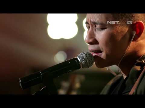 The Rain - Gagal Bersembunyi (Live at Music Everywhere) **