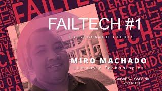 #Failtech Manaus